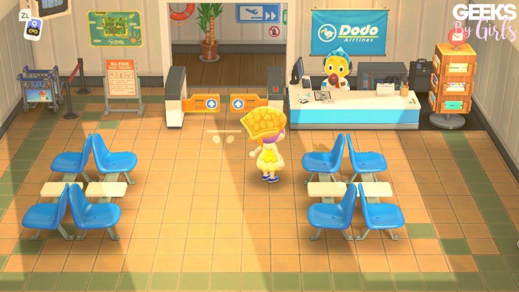 Animal Crossing : Comment bien débuter
