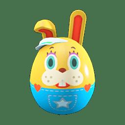 Animal Crossing : Événement de Pâques