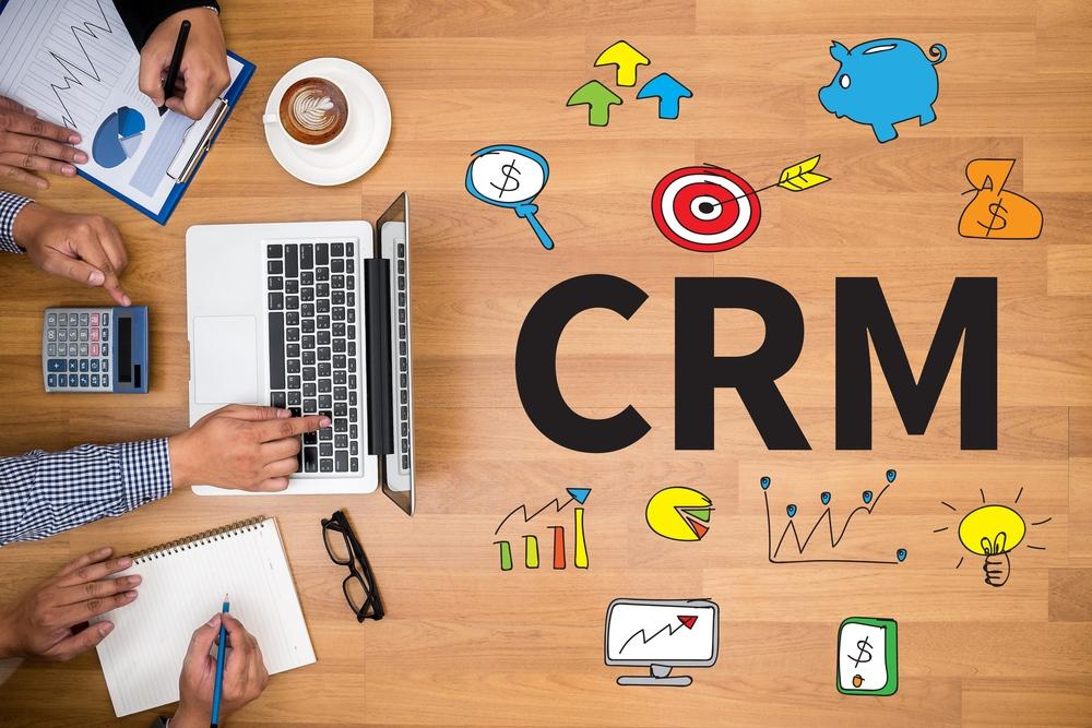 Les métiers du digital : Consultant CRM