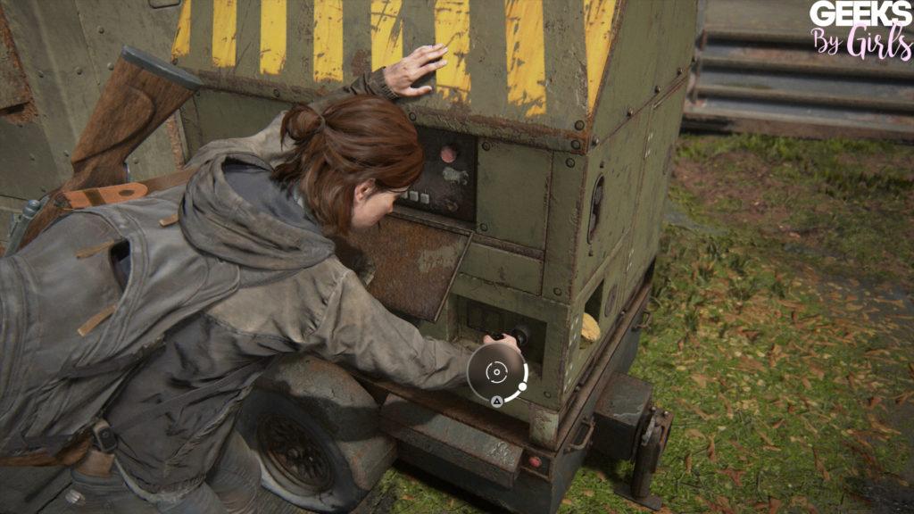 The Last of Us Part II est le dernier titre de Naughty Dog. Venez découvrir avec nous, ce qui fait de ce jeu, une merveille vidéoludique.