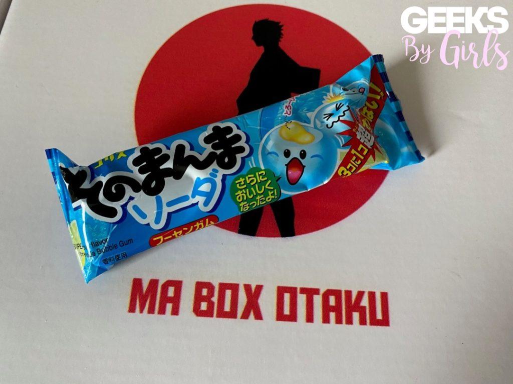 Ma box otaku - Juin