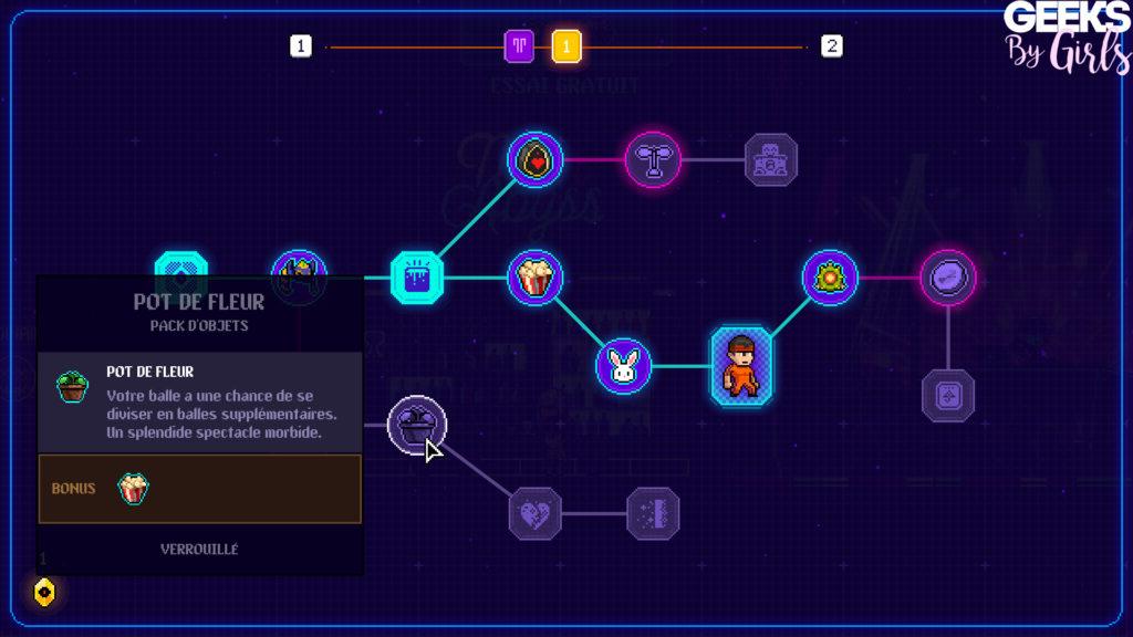 Vous n'avez pas peur du challenge ? Dans ce cas, Neon Abyss est fait pour vous en vous offrant une expérience mettant vos nerfs à rudes épreuves.