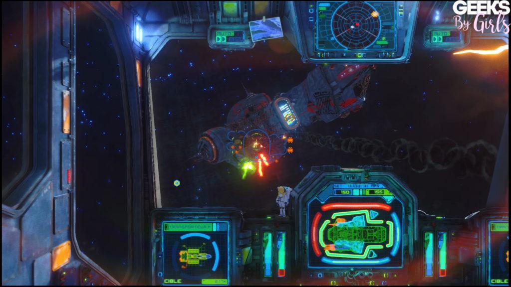 Voici notre guide de Rebel Galaxy Outlaw afin de savoir comment débloquer tous les trophées du jeu et atteindre le platine.
