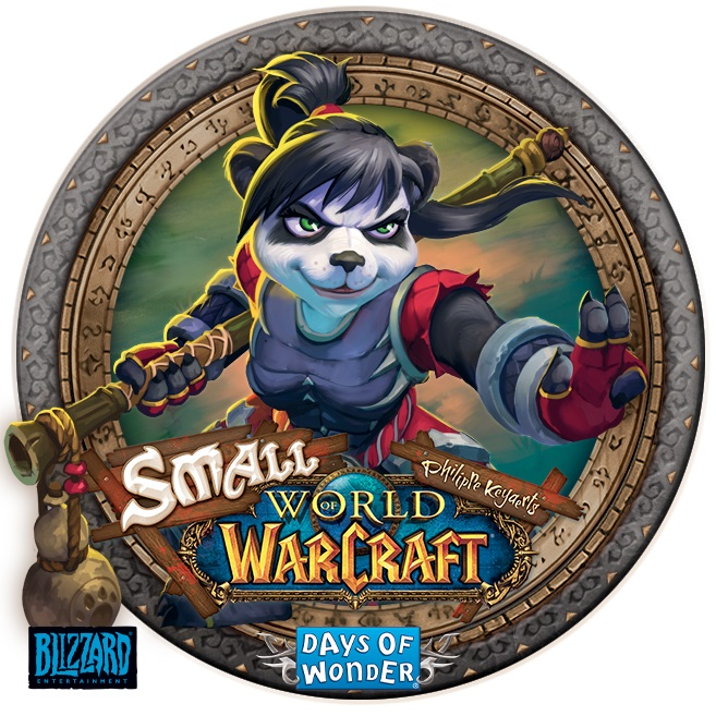 Smal world of warcraft