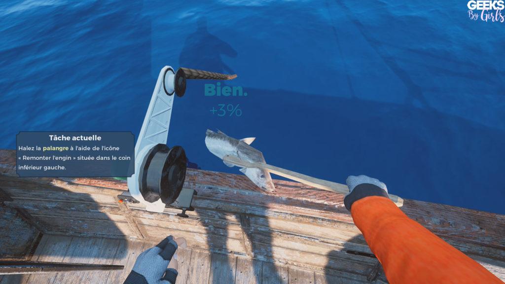 Vous désirez débloquer tous les succès de Fishing: Barents Sea ? Voici un guide afin de débloquer le 100% et devenir le meilleur pêcheur.