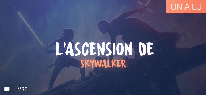 L'ascension de Skywalker
