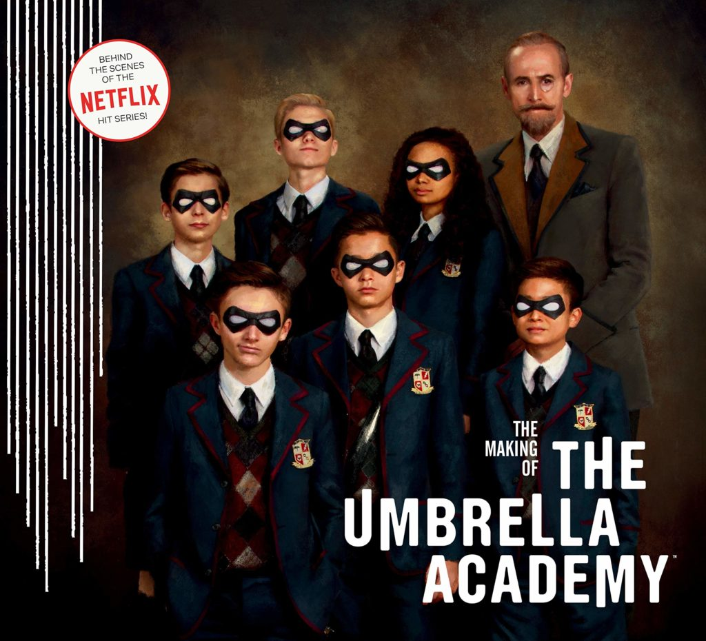 Umbrella Academy: Making Of