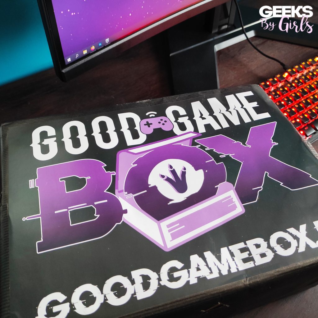 La Good Game Box