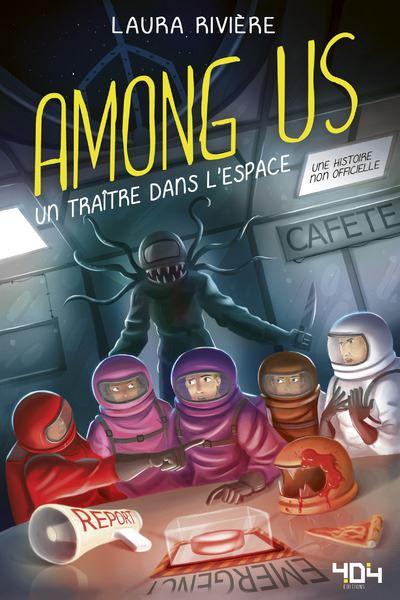 Among Us: un traître dans l'espace