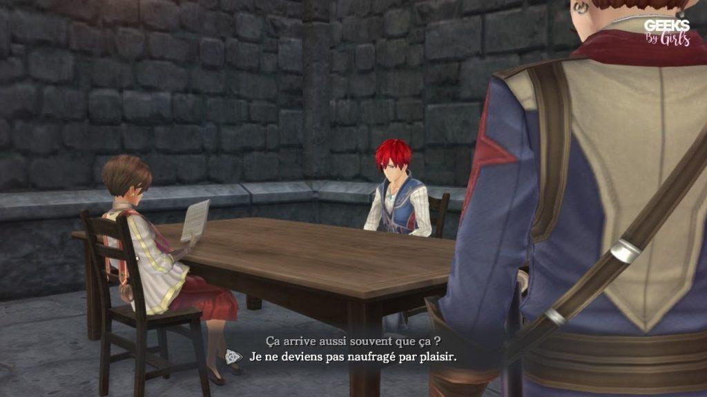 Interrogatoire Adol