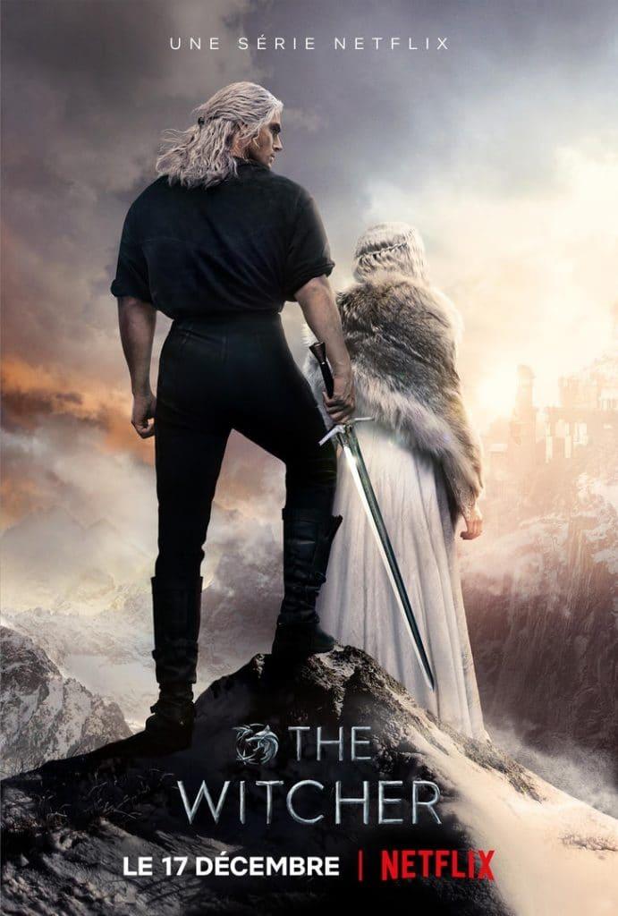 The Witcher Saison 2 Netlix