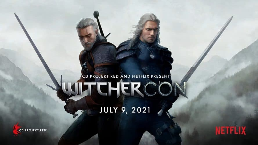 The WitcherCon 2021