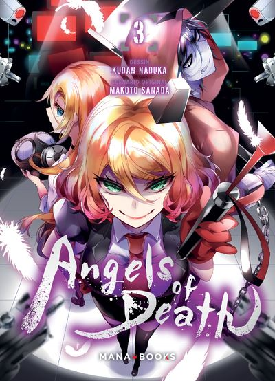 Angels of Death T3