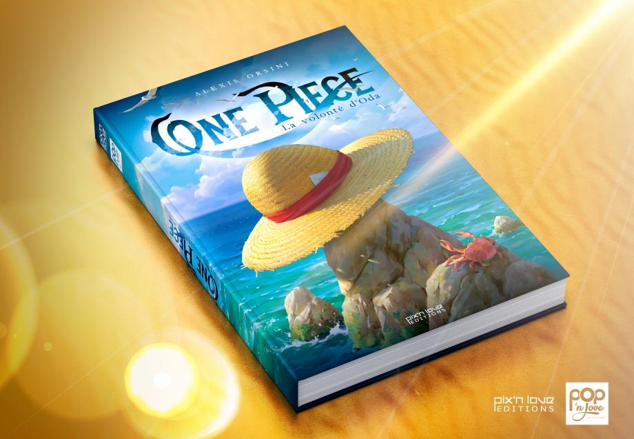 One Piece - La volonté d'Oda